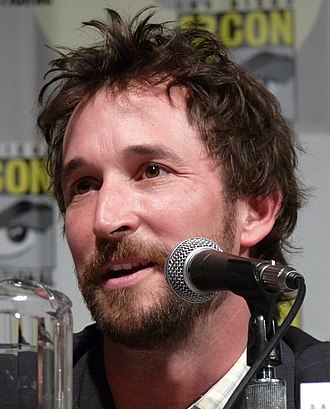 Noah Wyle - Wyle in 2010