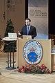 Nobel Prize 2011-Nobel lectures KVA-DSC 7968.jpg