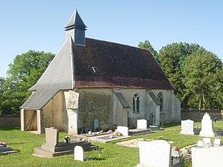 Nogent-en-Othe Commune in Grand Est, France