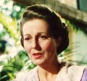Swinburne, Nora (1902-2000)