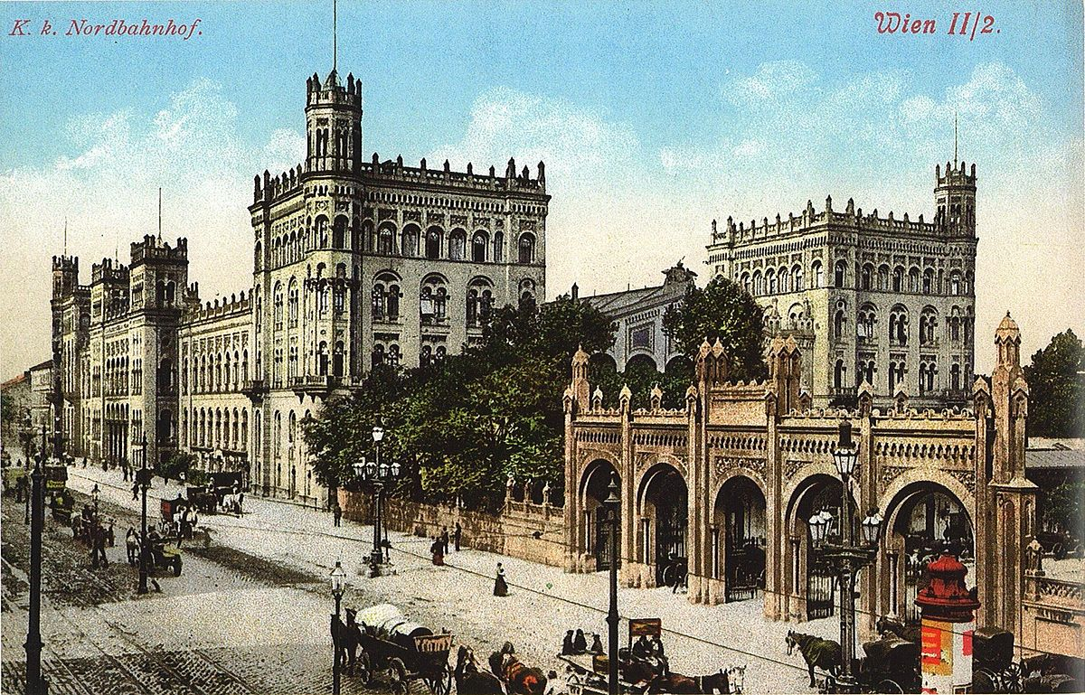 Kuk Hotel Wien
