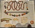 Nordic Museum - objects of adornment, etc., case 2 - 01.jpg
