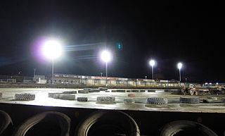 Kings Lynn Stadium