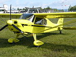Norman Aviation NORDIC VII C-FSVJ AULA 01.JPG
