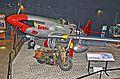 North American P-51D-25NA Mustang (serial no. 44-73683) - San Diego Air & Space Museum (9668908516).jpg