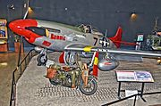 North American P-51D-25NA Mustang (serial no. 44-73683) - San Diego Air & Space Museum (9668908516).jpg