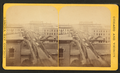 North Clark Street, from Robert N. Dennis collection of stereoscopic views.png