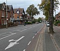 Northampton Road in Market Harborough - geograph.org.uk - 580062.jpg