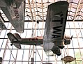 Northrop Alpha - Smithsonian Air and Space Museum - 2012-05-15 (7276903064).jpg