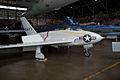 Northrop X-4 Bantam 46-677 RSide R&D NMUSAF 25Sep09 (14413876109).jpg