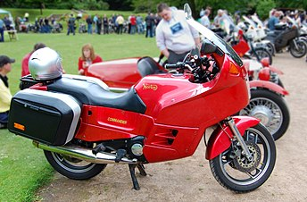 Norton Commander (Motorrad) – Wikipedia
