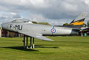 Norwegian Air Force North American F-86F Sabre Bidini-1.jpg