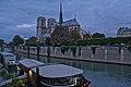 Notre-Dame in the early morning, September 2013.jpg