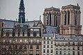 Notre Dame de Paris From a Distance (48110592621).jpg