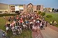 Nova Park i rowerzyści.jpg