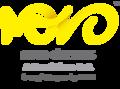 Novo Cinemas logo on black.png