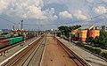 Novosibirsk Zapadny railway station 07-2016 img1.jpg