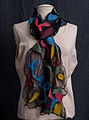 Nuno Felted Scarf - Created by Debra Meyer Scott.jpg