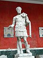 Ny Carlsberg Glyptothek - Statue Mark Aurel.jpg