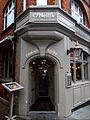 O'Neill's gastropub, Sutton, Surrey, Greater London (3).jpg