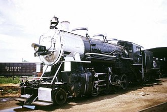 Oregon, Pacific and Eastern Railway - Image: OP&E 5
