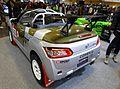 OSAKA AUTO MESSE 2015 (204) - Daihatsu COPEN XPLAY (LA400K) produced by D SPORT.JPG