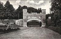Oakwood-cemetery 1909 syracuse.jpg