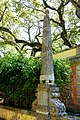 Obelisk - Vizcaya Museum and Gardens - Miami, Florida - DSC08655.jpg