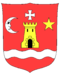Coat of arms of Obergesteln