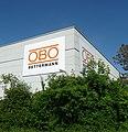 Obo ist vermutlich der Opa von Obi. - panoramio.jpg