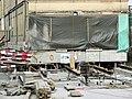 Oerlikon - 'Gleis 9' vor Gebäudeverschiebung 2012-04-19 17-51-10.JPG