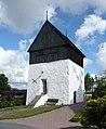 Oesterlars Kirke Bornholm Denmark belfry.jpg