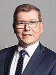 Official portrait of Peter Gibson MP crop 2.jpg