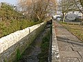 Ogney Brook at River Walk, Llantwit Major - geograph.org.uk - 1114123.jpg