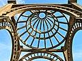 Old Cairo, footbridge (4552284866).jpg