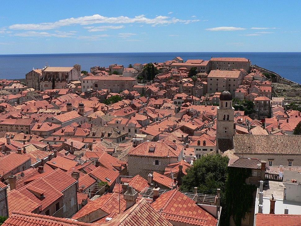Old City, Dubrovnik
