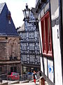 Old City Street Scene - Marburg - Germany - 02.jpg