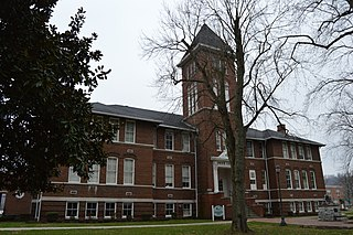 Union College (Kentucky) college located in Barbourville, Kentucky, United States