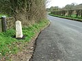 Old Milepost - geograph.org.uk - 1240393.jpg
