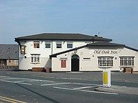 Old Oak Inn, Coupe Green - geograph.org.uk - 166201.jpg