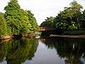 Old road bridge over the River Eachaig. - geograph.org.uk - 1373753.jpg