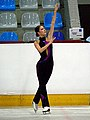 Olga Ikonnikova 2006 JGP The Hague.jpg