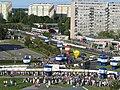 Olsztyn, ul. Dworcowa (Tour de Pologne 2005).jpg