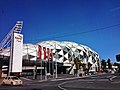 Olympic Boulevand-Melbourne VIC, Úc - panoramio.jpg