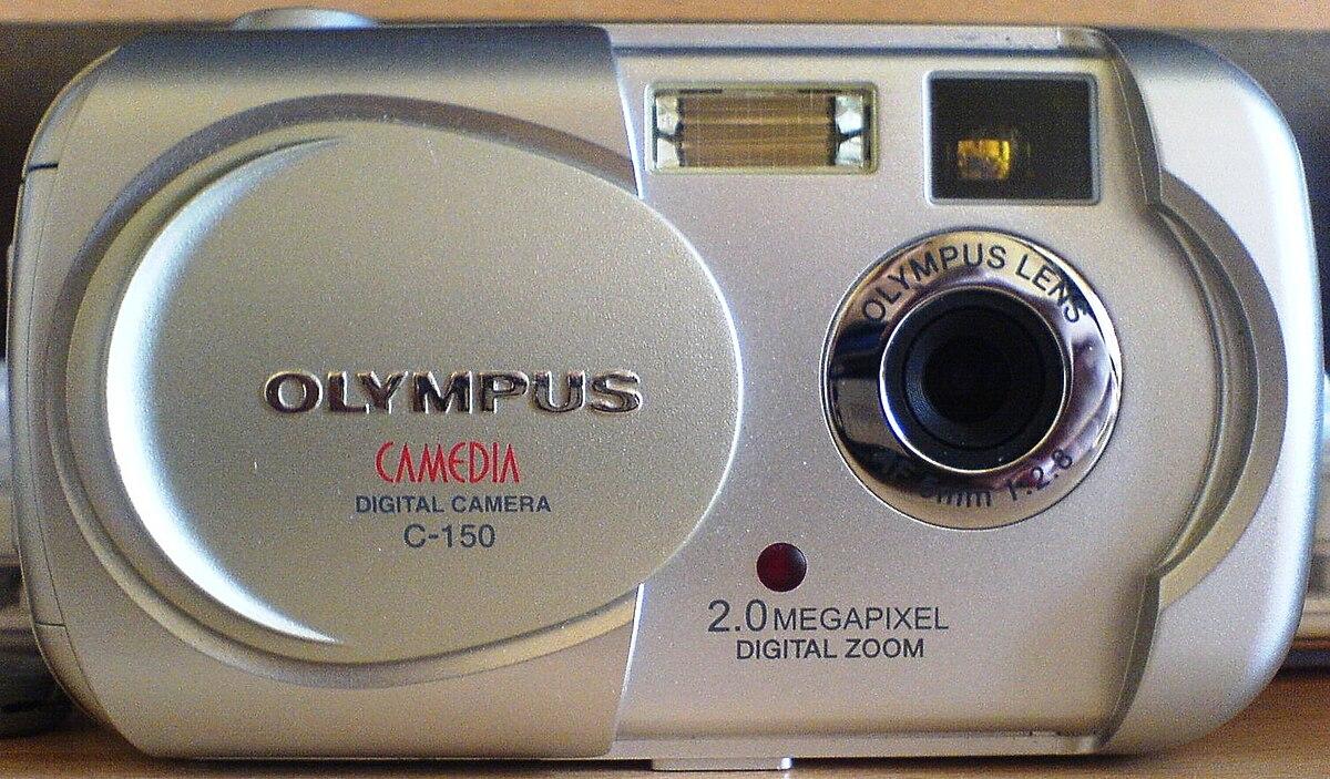 Olympus C 150 Wikipedia