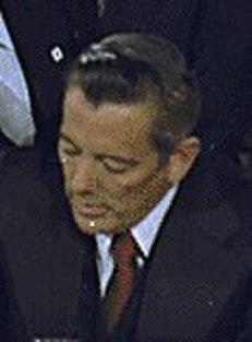 Omar Torrijos Panamanian Dictator