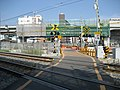Omori Overpass Site 2007 - panoramio.jpg