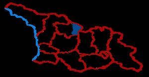 Oni Municipality - Oni District