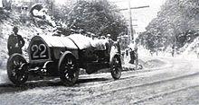 Edwards Car Company Corsham