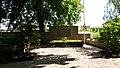 Oorlogsmonument, Begraafplaats Maria Rust.jpg